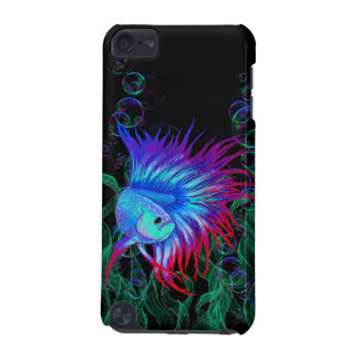 Bubble Betta iPod Touch (5th Generation) Cases