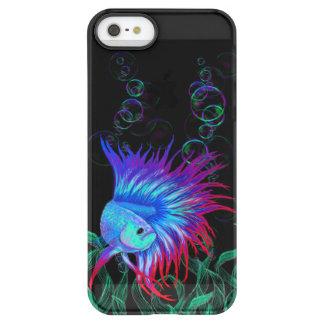 Bubble Betta Permafrost® iPhone SE/5/5s Case