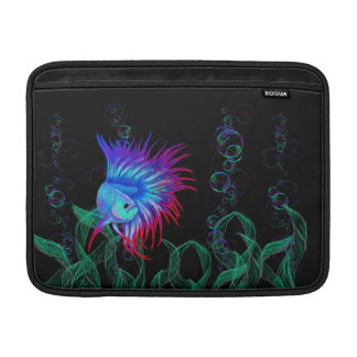 Bubble Betta Sleeve For MacBook Air