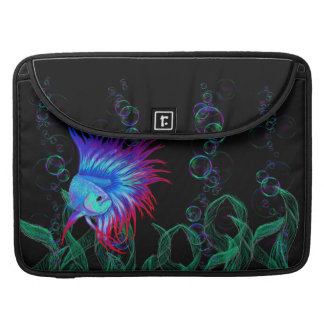 Bubble Betta Sleeve For MacBooks