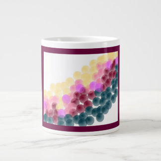 """Bubble Bundle"" Jumbo Mug"