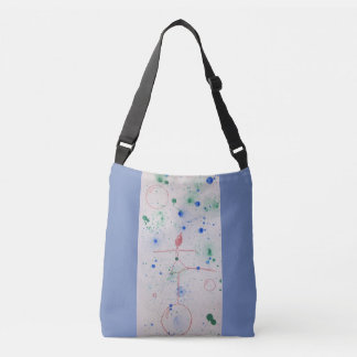 Bubble Dancer Tote Bag