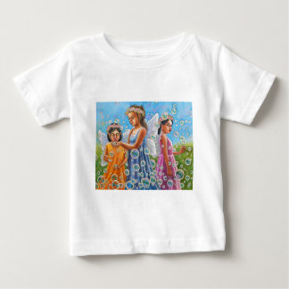 Bubble Fairies Baby T-Shirt