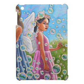 Bubble Fairies Cover For The iPad Mini