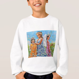 Bubble Fairies Sweatshirt