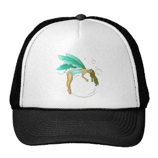 Bubble Fairy Trucker Hat