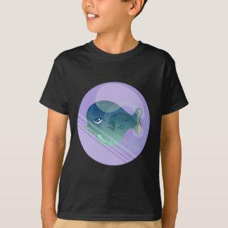 Bubble Fish T-Shirt