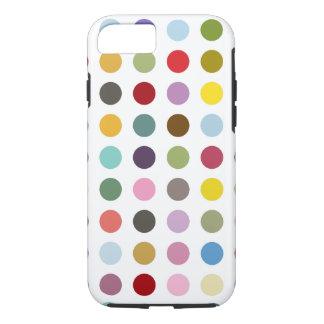 Bubble-gum Polkadot Coque iPhone 7