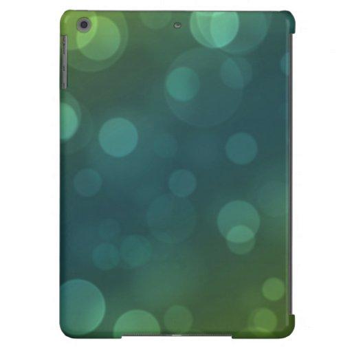Bubble Imagine iPad Air Case