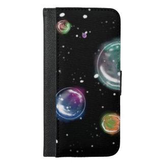 Bubble iPhone 6/6s Plus Wallet Case