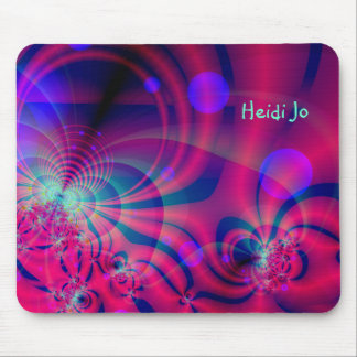 Bubble Machine Mousepad