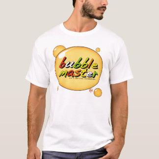 Bubble Master T-Shirt