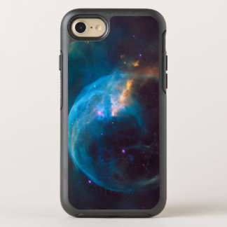 Bubble Nebula SpaceHD OtterBox Symmetry iPhone 8/7 Case