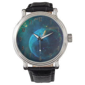 Bubble Nebula Watch