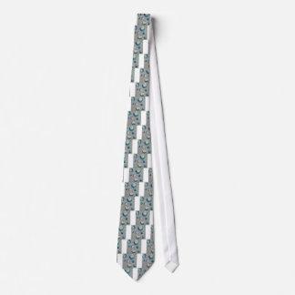 Bubble Paper Tie