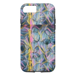 Bubble Pattern IPhone Case