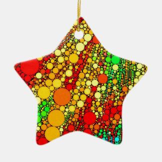Bubble Shower Ornaments