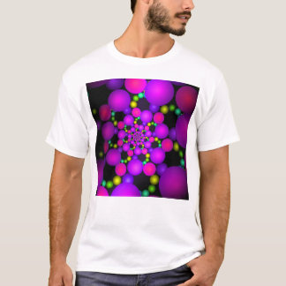 Bubble Spiral T-Shirt