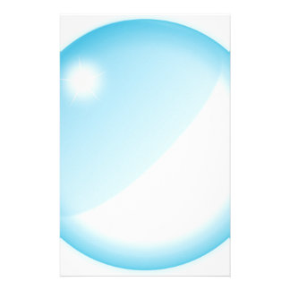 Bubble Stationery