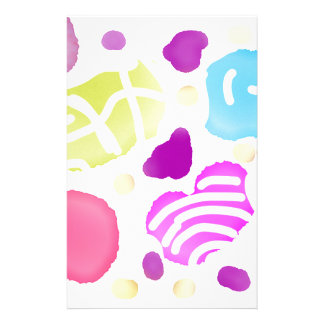 Bubble Stationery