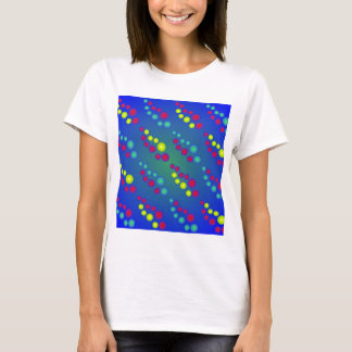 Bubble streamers T-Shirt