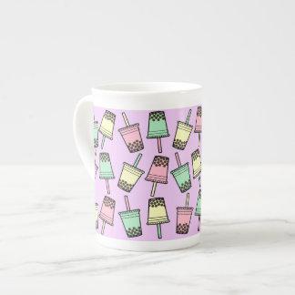 Bubble Tea Bliss Tea Cup