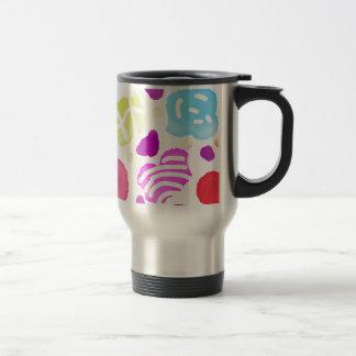 Bubble Travel Mug
