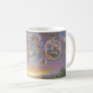 Bubble Tree Classic Mug