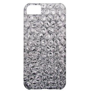 bubble wrap iPhone 5C cover
