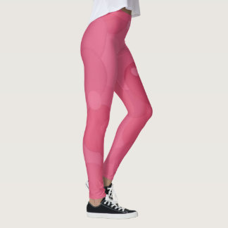 Bubblegum Bubbles Leggings