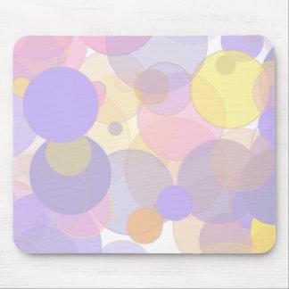 Bubblegum Mouse Pad