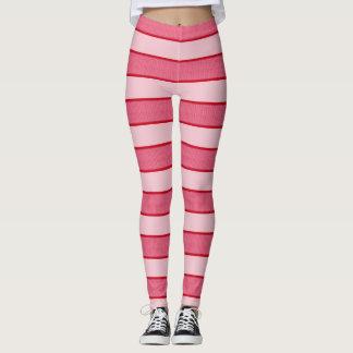 Bubblegum Pink Leggings