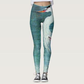 Bubblepacific leggings