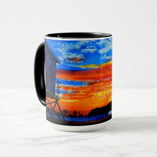 Bubblepacific mugs