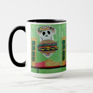 Bubblepacific mugs, jackpot mug
