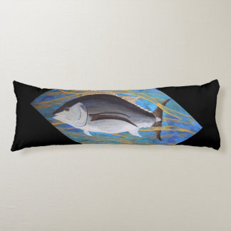 Bubblepacific pillows, Albacore Body Pillow