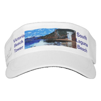 Bubblepacific visors