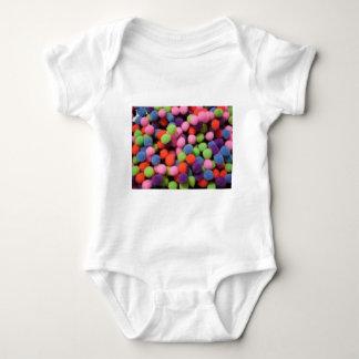 Bubbles and Dots Tee Shirt