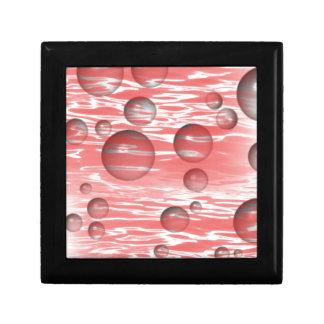 Bubbles Gift Box