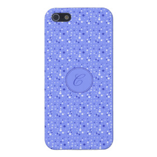 Bubbles Ice - C iPhone 5 Case