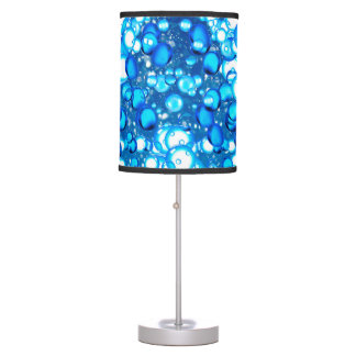 Bubbles image for Table Lamp