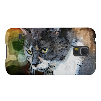 BUBBLES INTENTLY FOCUSED CASES FOR GALAXY S5