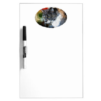 BUBBLES INTENTLY FOCUSED DRY ERASE BOARDS