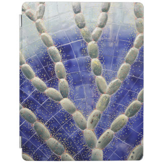 Bubbles iPad Cover