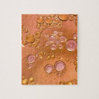 bubbles jigsaw puzzle