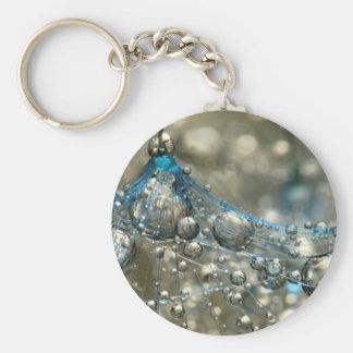 Bubbles Keychain