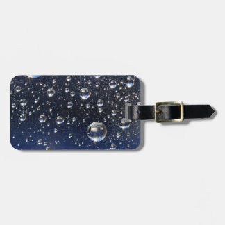 Bubbles! Luggage Tag