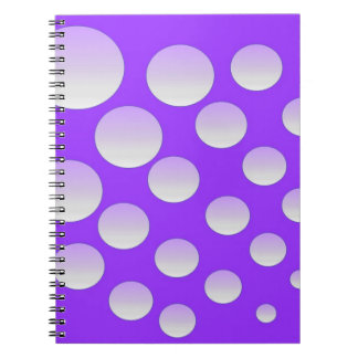 Bubbles Notebooks