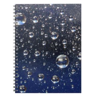 Bubbles! Notebooks