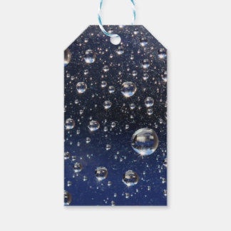 Bubbles! Pack Of Gift Tags